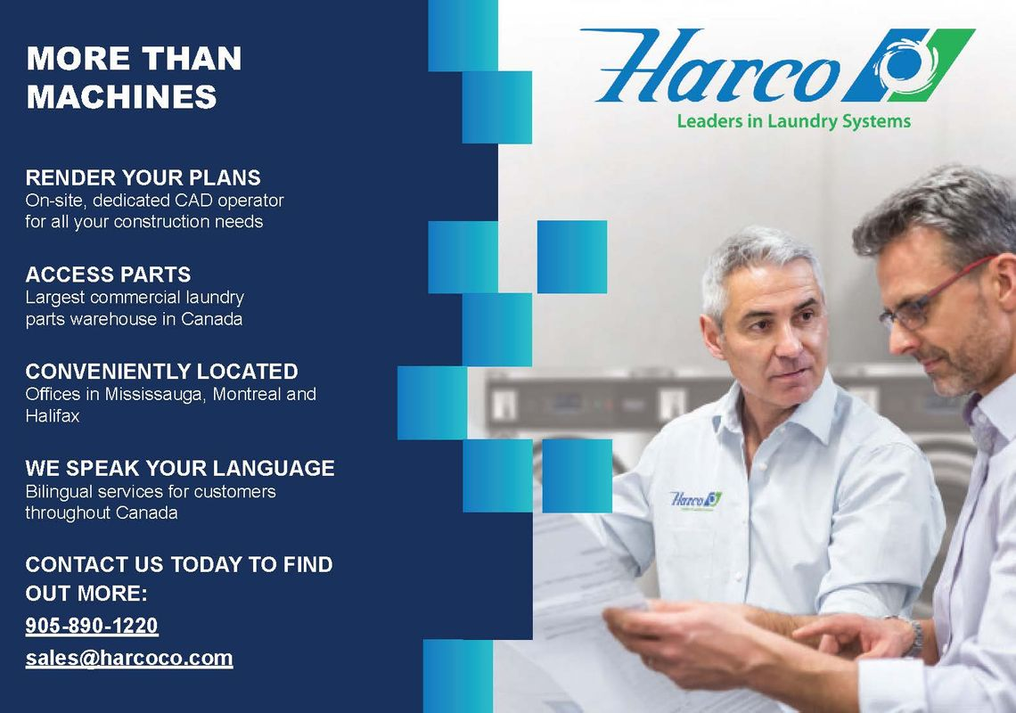 Harco contact information